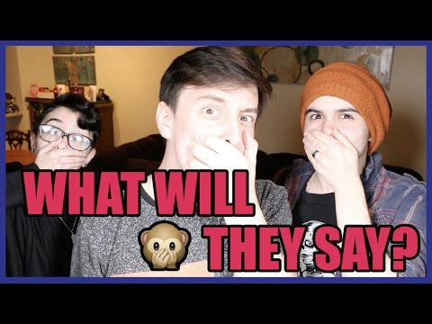 The Voices of UNREASON: Viewer Characters!! | Thomas Sanders