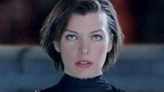 Resident Evil: Retribution Trailer Official 2012 [HD] - Milla Jovovich