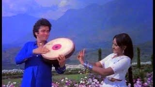 Hindi Full Song Film Dafli Wale Dafli Baja - Sargam - Rishi Kapoor /Jaya Prada
