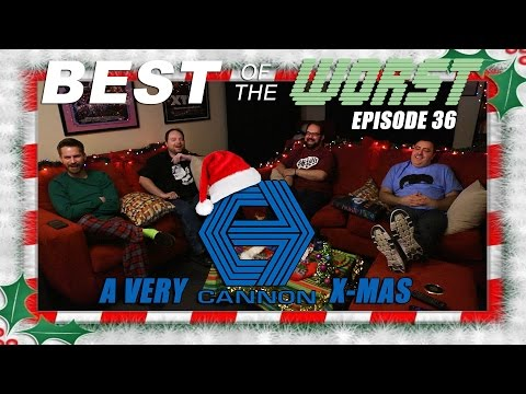 Best of the Worst A Very Cannon Christmas