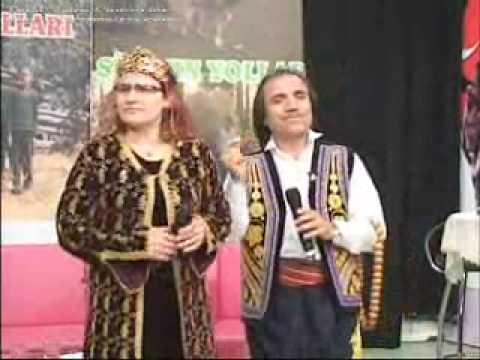 Şinasi Yıldız ile Sivasın Yolları Ahmet Ece Gülesin