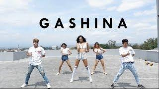 SUNMI(선미) _ Gashina(가시나) Dance Cover - Lia Kim Choreography COVER