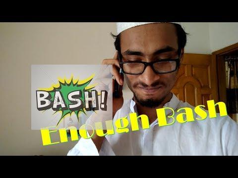 Bangla Funny Video   Enough Bash For a Day   Xunaed Al Imdad   Vines  