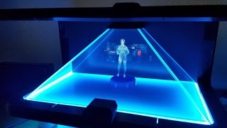 Holographic Cortana Appliance