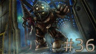 Let's Play BioShock, Part 36: FAN SERVICE!