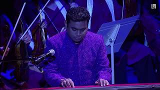 A. R. Rahman Meets Berklee - Bombay Theme (1 of 16)