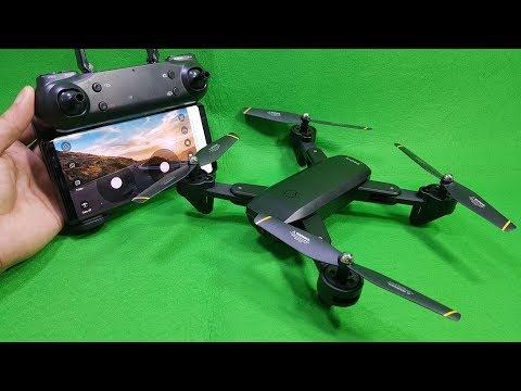 Xxx Mp4 Test And Review SG700 Wifi FPV Drone Dual Camera 3gp Sex