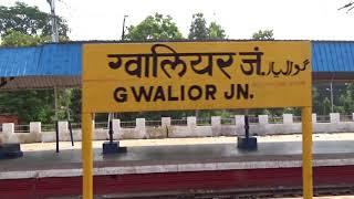 GWALIOR station