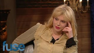 Courtney Love | On The Record