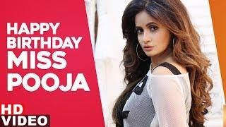 Birthday Wish | Miss Pooja | Birthday Special | Latest Punjabi Songs 2019 | Speed Records