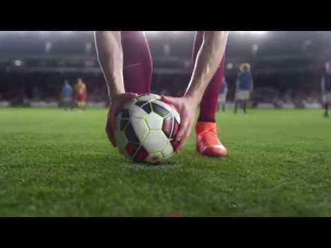 Comercial Arriesga todo Nike 2014 subtitulado español