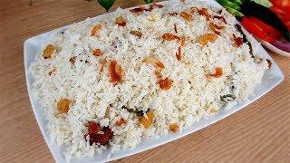 হোটেলের বাবুর্চির শাহী পোলাও রান্না । শাহী পোলাও রান্নার রেসিপি । Shahi Pulao Recipe Bangla ।  Polao