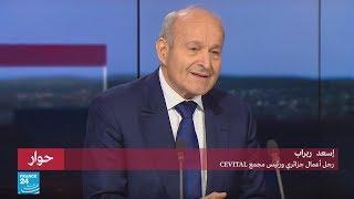 يسعد ربراب: يد خفية تحكم الجزائر.. وبوتفليقة لا علم له بما يحدث