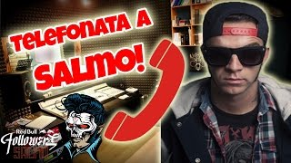SALMO HA LE CRISI D'IDENTITA' ( Salmo - Don Medellín ft. Rose Villain )