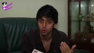 Interview with actor Shivam for the film 'Nasha'