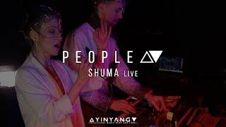 YY people - #009 Shuma (Live)