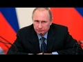 Does Russia pose threat to US after Syria airstrikes?