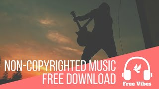 Rock Background Music - No Copyright