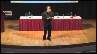 Song and Score Symposium -- Part 1