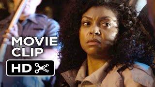 No Good Deed Movie CLIP - Cop (2014) - Taraji P. Henson Thriller Movie HD