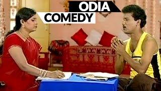 NEW ODIA COMEDY | Funny Odiya Comedy 2017 | Lokdhun Oriya