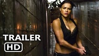 THE АSSІGNMЕNT Final Trailer (2017) Michelle Rodriguez, Sigourney Weaver Action Movie HD