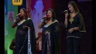 Indrani Perera, Kurullane, Three Sisters