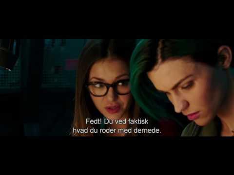 Xxx Mp4 XXx Return Of Xander Cage Trailer 2 I Biografen 19 Januar 3gp Sex