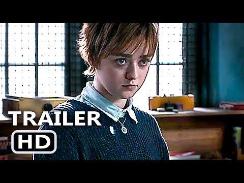 THE NEW MUTANTS Trailer (2018) X-MEN Movie, Blockbuster HD