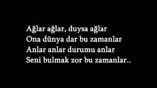 Berksan Ft. Hande Yener - Haberi Var Mı ? (Lyrics)