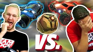 Rocket League Super Power Challenge!