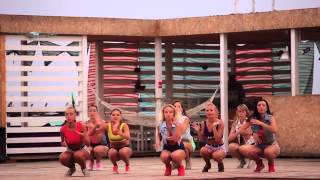 Major Lazer Watch out for this dance super video by DHQ Fraules