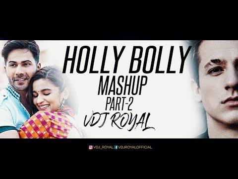 Xxx Mp4 The Bollywood And Hollywood Romantic Mashup 2 2018 VDJ ROYAL Valentine Special 3gp Sex