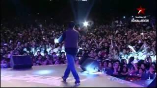 Jo Bhi Main LIVE (HD) @ Rockstar Concert on Star Plus