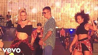 Justin Bieber - U Got It Bad, I'll Show You, Company ++ (British Summer Time Festival Live)