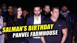 Salman Khan Interview With Media At Panvel Farm House   Birthday Celebration 2017 FULL VIDEO