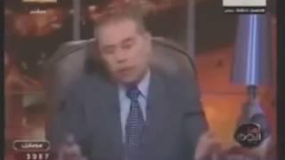 حياه الدرديري وبرامج السكس في قناه الفراعين +18