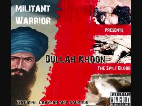 6 Final Message Of Maharaj Ranjit Singh - Militant Warrior
