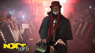Most epic TakeOver entrances: NXT Top 5, June 24, 2018