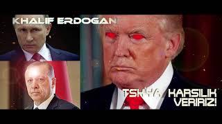 "Putin: ""ABD, Afrin"