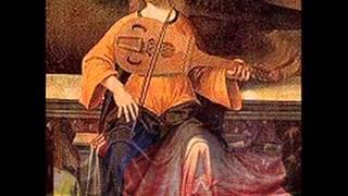 Giovanni Paolo Cima - Sonata a tre - da: Concerti ecclesiastici... -  Accordone - Cantate Deo