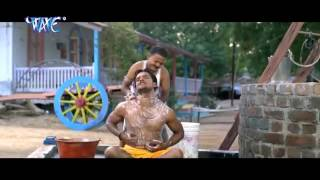 Malwa ye bhauji kamar me kruwa tel full comedy khesari lal uncut movie