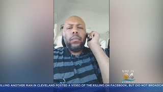 Killer Posts Video Of Murder On Facebook