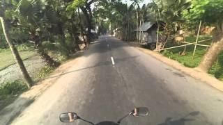 Crossing Village Roads