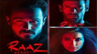 Raaz Reboot  2016 Movie - Full Promotional Events   Emraan Hashmi, Kriti Kharbanda, Gaurav Arora  