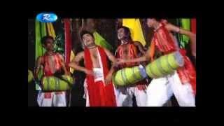 Dance Drama-Gaji kalu champaboti