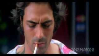 Ek Ajnabee - Amitabh Bachchan - Arjun Rampal - Kungfu Fighting - Best Bollywood Action
