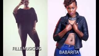 KAZOOLE FILLE ft BABARITA NEW UGANDAN MUSIC 2017 @ DJ UGAHITS