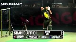Titans Of Cricket 2011 Part 2