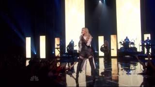 Madonna & Taylor Swift - Ghosttown   2015 iHeartRadio Music Awards